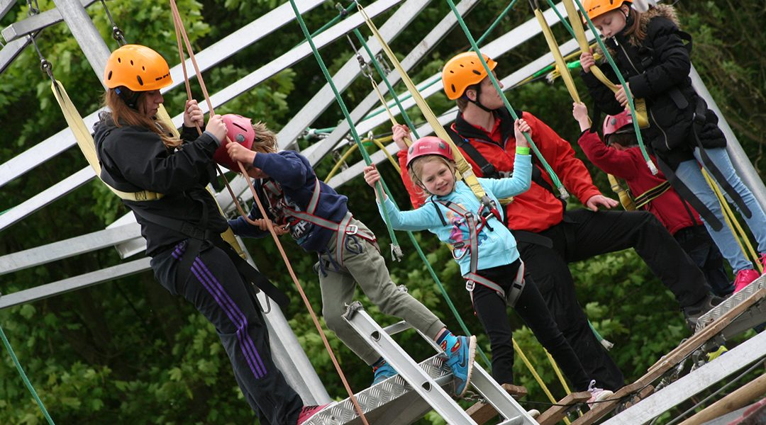 Children Missing Out On Outdoor Ed Trips