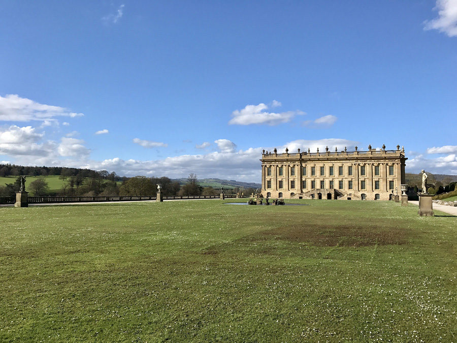 A Quick Pride & Prejudice Tour Of Derbyshire