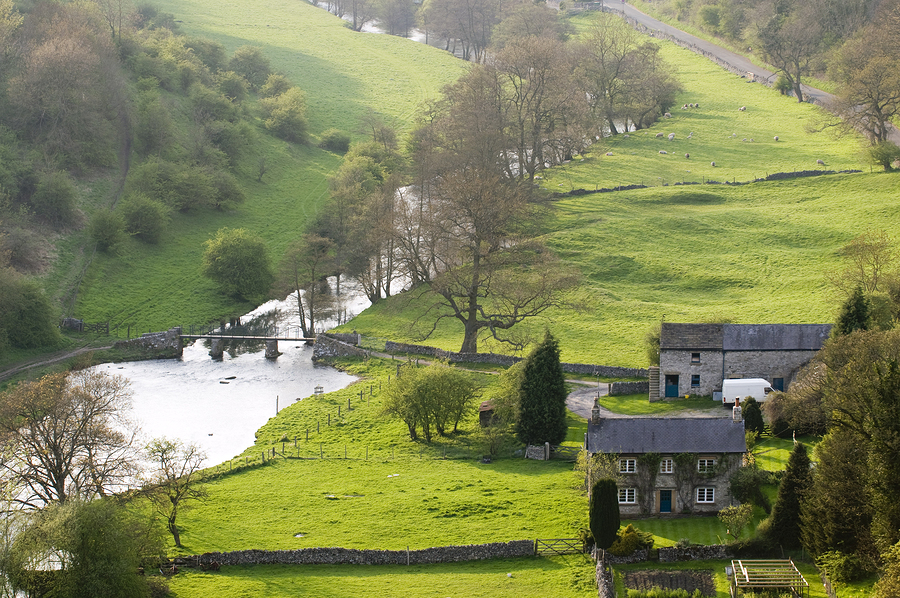 Where To Go For A Peak District Picnic