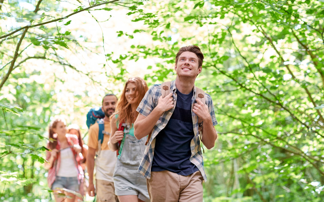 Outdoor Pursuits In Staffordshire: Our Top Picks