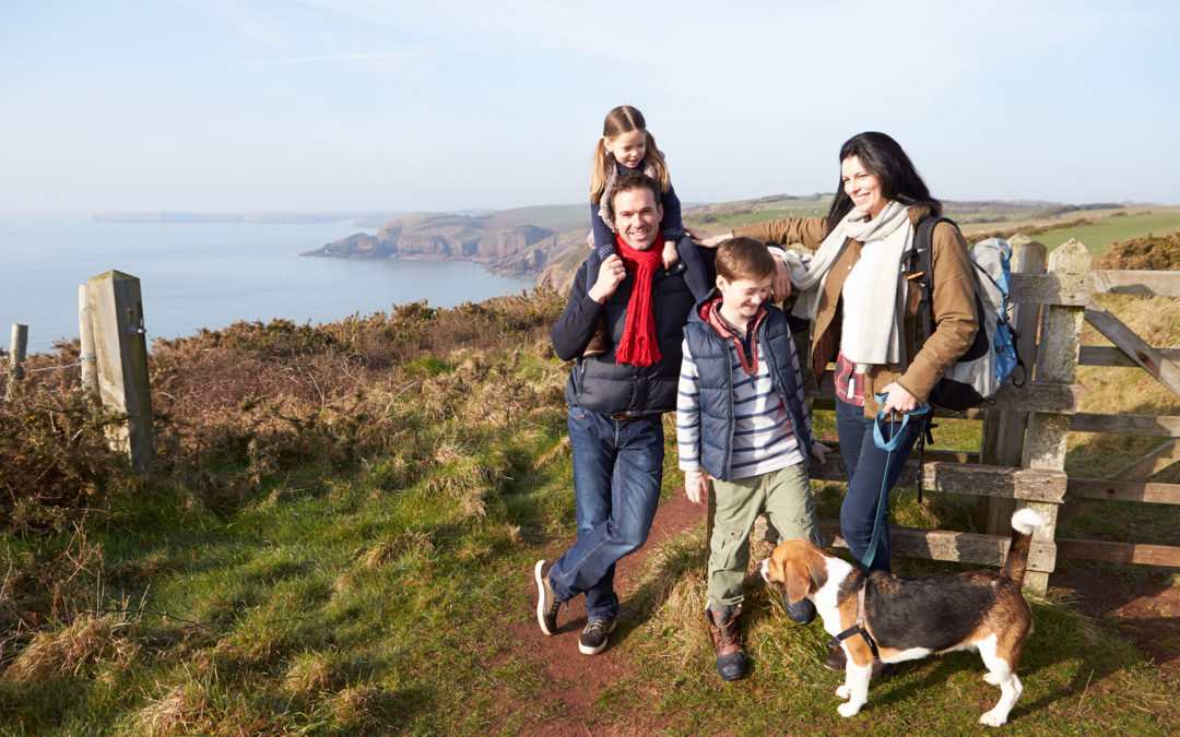 Traditional Family Pursuits 'Experiencing A Revival'
