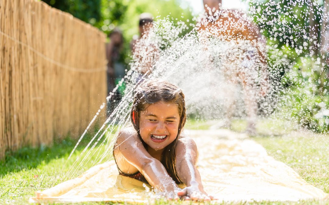 How To Stay Cool While Enjoying Outdoor Activities