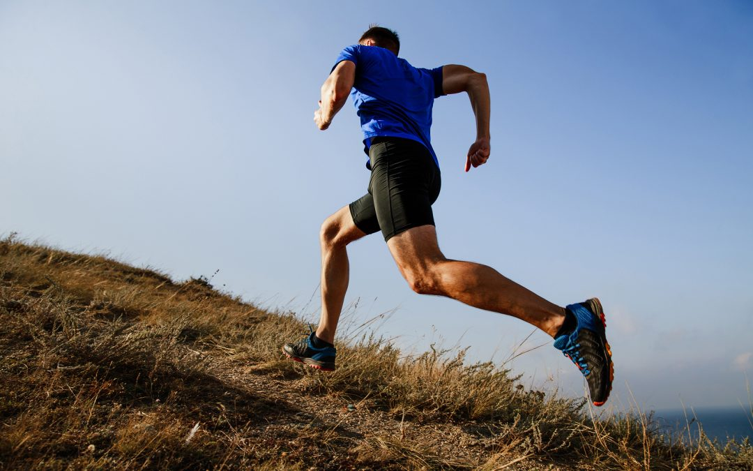 Top Outdoor Activities To Swap For A Gym Workout
