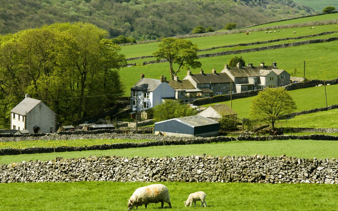 3 Of The Best Peak District Pubs