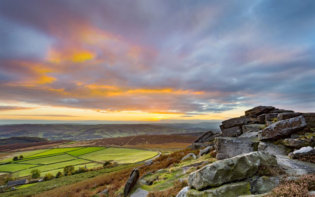 Plan A Camping Trip To A UK National Park